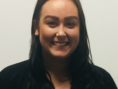 PMD welcome Chloe Parker to the team