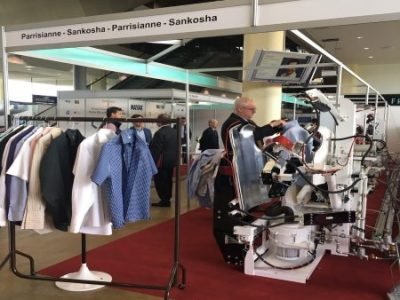 PMD at CleanEx 2018