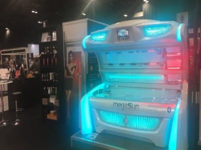 PMD at Scottish Beauty Show