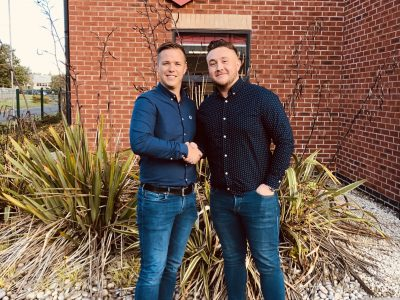 Exciting team news!