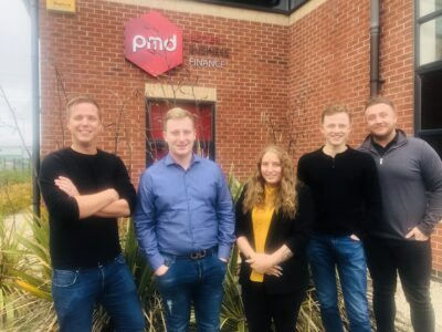 Meet the new Accelerate Team