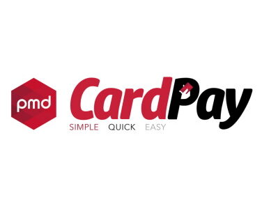 PMD launch PMD CardPay