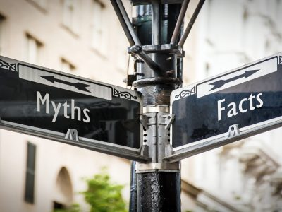 Dispelling the 6 myths of Invoice Finance