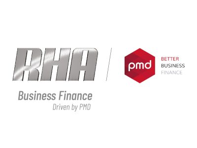 RHA Business Finance driven by PMD – a new partnership to support RHA members