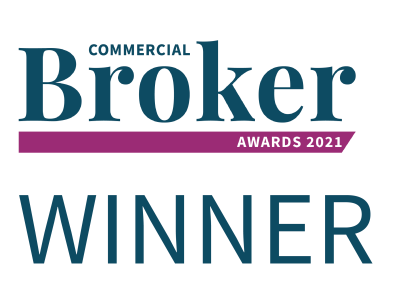 PMD Business Finance Wins Asset Broker of the Year 2021!